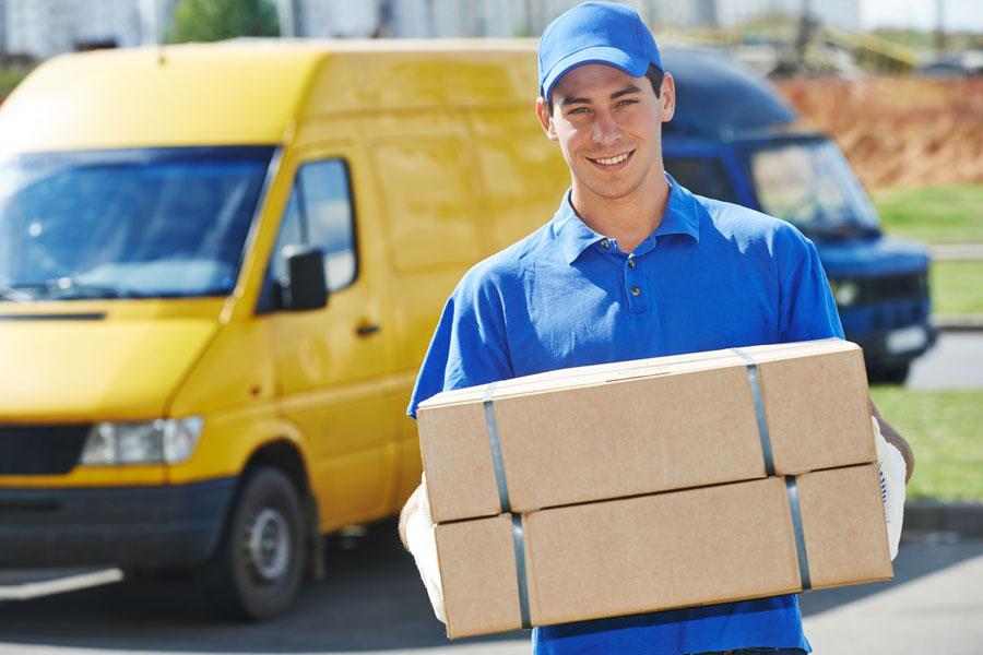 Cómo elegir un servicio de mensajería para una empresa. Qué es un servicio de mensajería? Claves para elegir un servicio de logística
