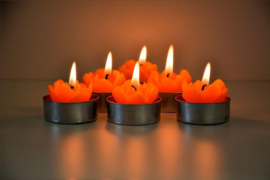 Feng shui para el mes de noviembre - Consejos feng shui ...