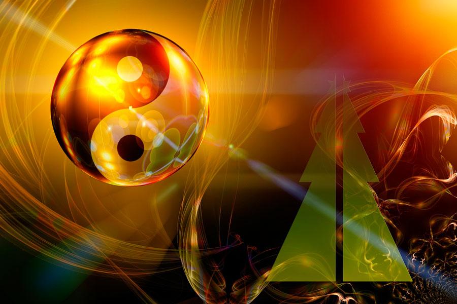Consejos del Feng Shui para el mes de diciembre. Rituales del Feng Shui para hacer en diciembre. Como limpiar las energías en diciembre