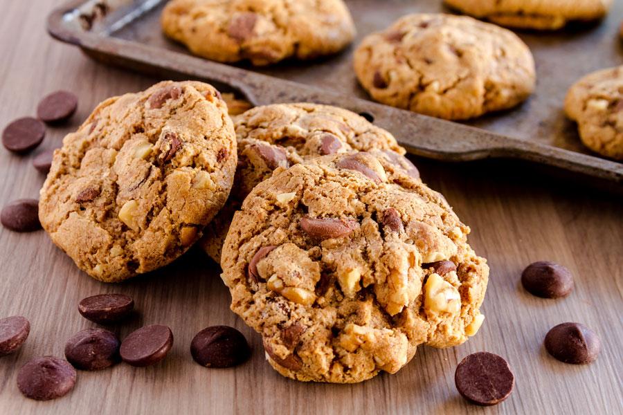 Galletas aptas para celíacos. Cómo preparar galletas sin gluten. Recetas fáciles para hacer galletas sin gluten. Recetas para hacer galletas sin TACC