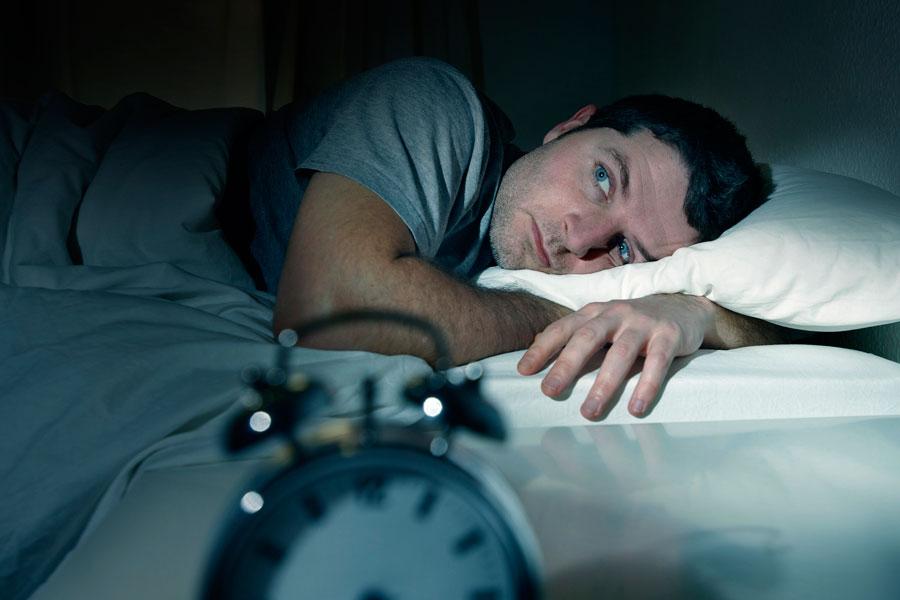 Cómo curar el insomnio con métodos simples. Claves para dormir mejor. Cómo quitar el insomnio y descansar toda la noche.