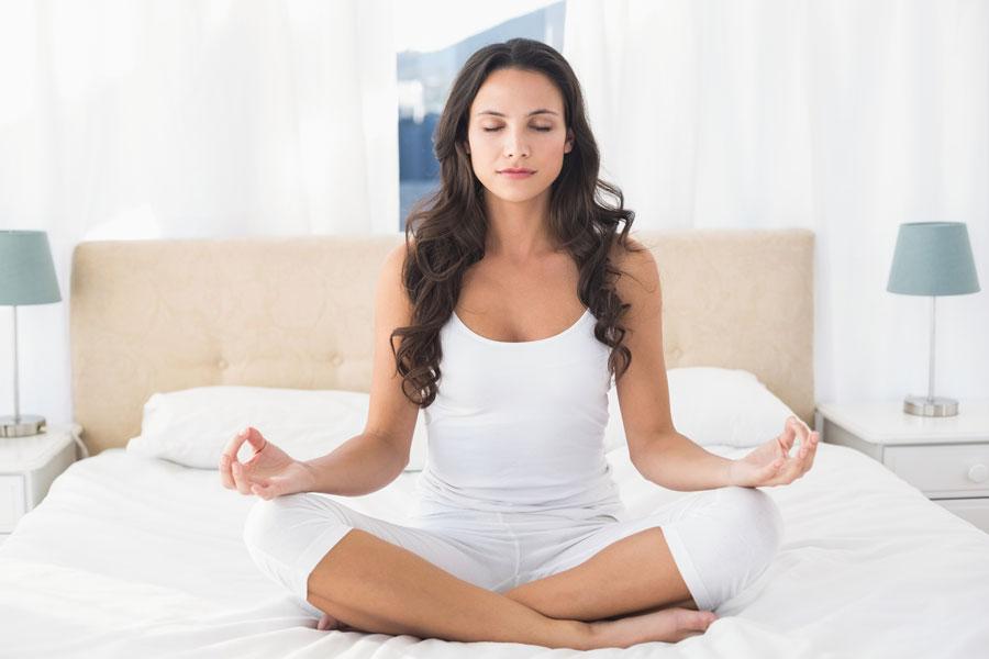 Cómo vivir en estado de atención plena. Qué es la atención plena o mindfulness. Técnicas para lograr el estado de atención plena