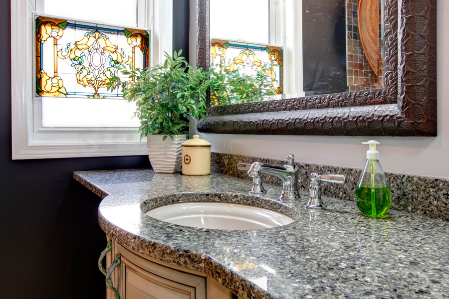 6 plantas ideales para decorar el baño. Qué plantas elegir para el sanitario? Cómo decorar el sanitario con plantas. Las mejores plantas para el baño