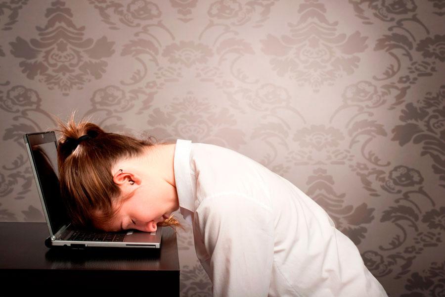 De qué se trata la asfixia cognitiva. Cómo superar la asfixia cognitiva. Sabes qué es la asfixia cognitiva?