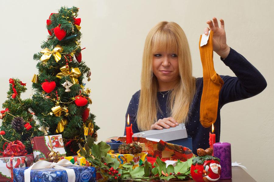 Cómo aprender a fingir una sorpresa. Qué hacer si no te gusta un regalo? Claves para actuar correctamente cuando no te gusta un regalo