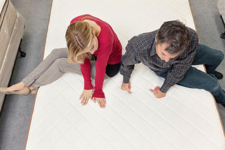 Cómo limpiar el colchón. Guía para la limpiezas del colchón. Por qué es importante limpiar el colchón?