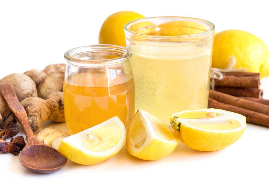 Cómo evitar las enfermedades en invierno. Remedio casero para combatir las enfermedades de invierno. Remedio natural para las enfermedades de invierno