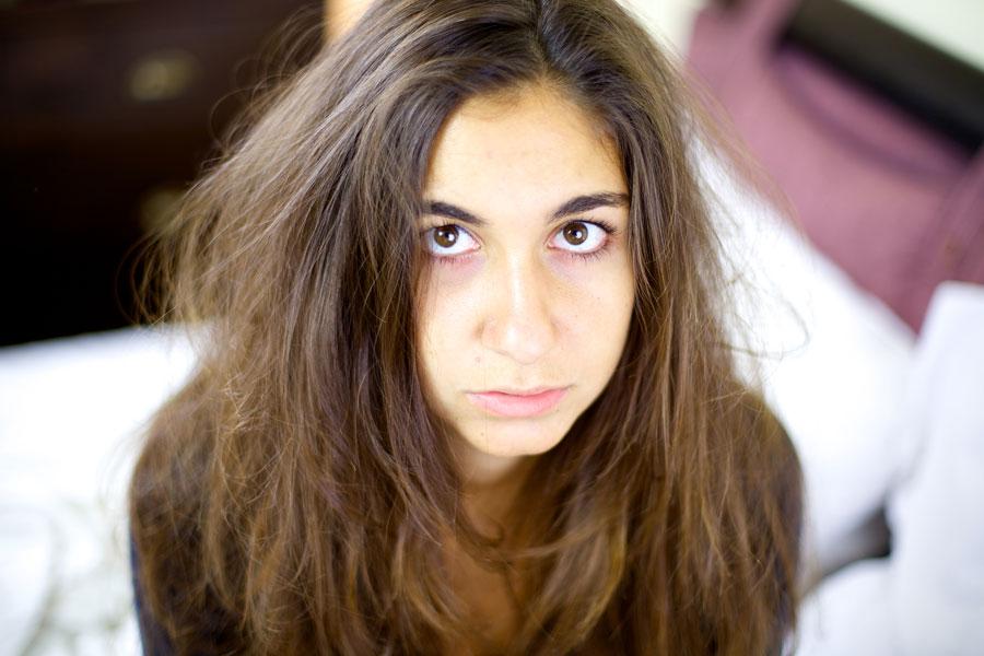 Tips para hacer cuando te sientes mal. Cómo salir del malhumor y la depresión. 5 ideas para hacer cuando te sientes mal