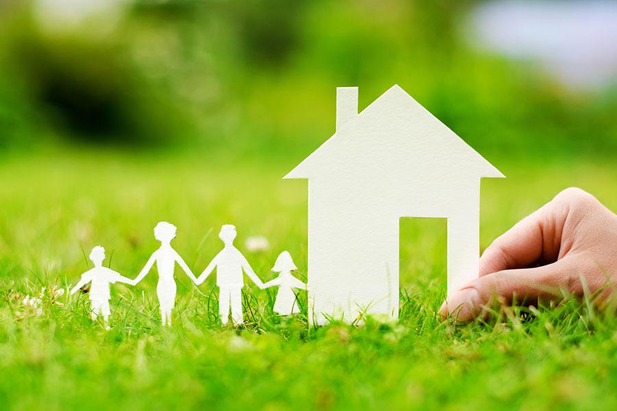 Cómo curar una casa según el Feng Shui. Consejos para curar un hogar. Cómo renovar las energías de la casa