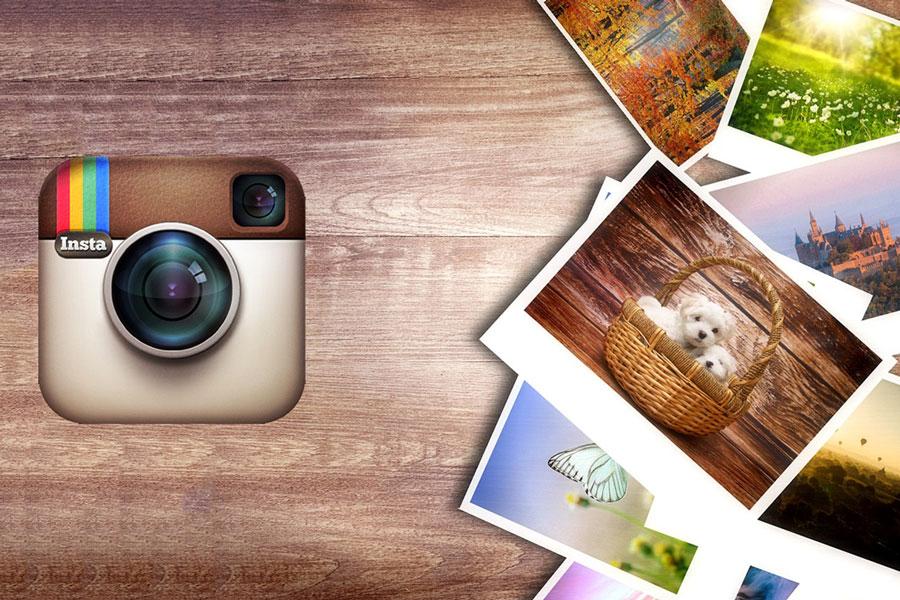 Cómo bajar fotos de instagram. Truco para descargar fotos de instagram. Cómo guardar fotos de instagram. Bajar imagenes de instagram