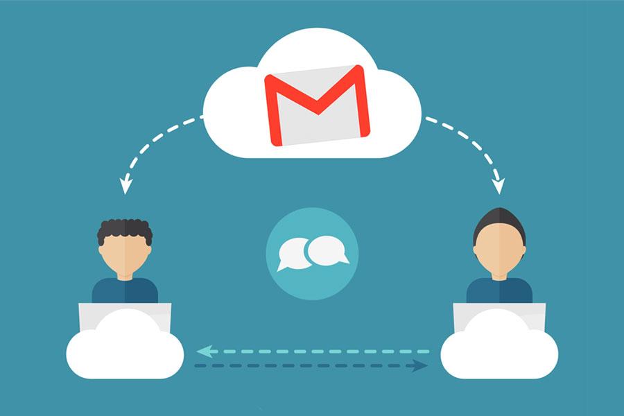 Cómo compartir gmail con otro usuario. usar gmail entre varias personas. Cómo habilitar a otro usuario a usar gmail. Compartir cuenta de gmail