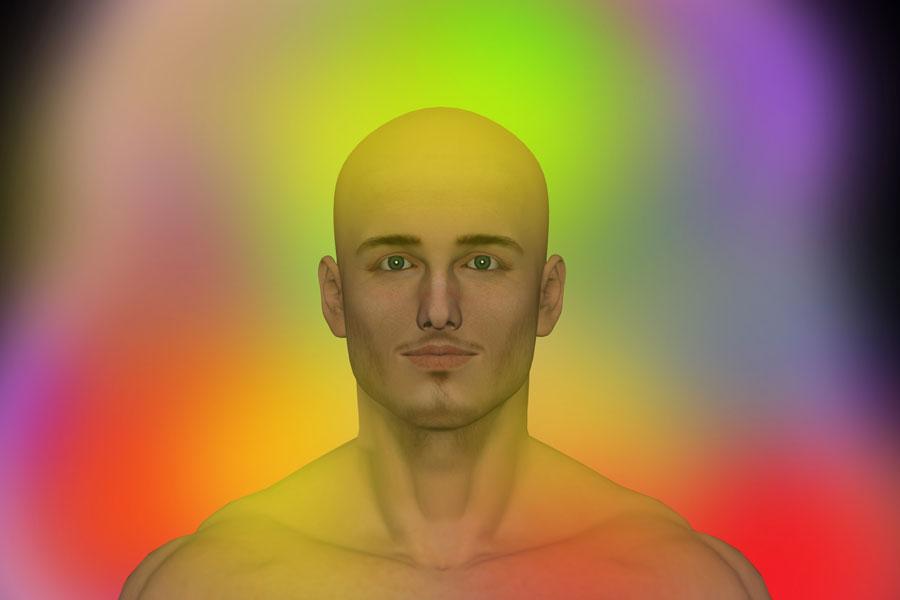 Cómo ver e interpretar el aura. Qué es el aura. Tips para observar el aura. Cómo leer el aura