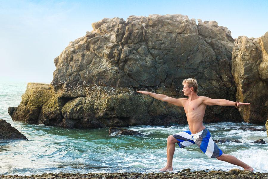 Asanas de yoga para equilibrar los chakras. Cómo desbloquear los chakras con yoga. Ejercicios de yoga para equilibrar los chakras