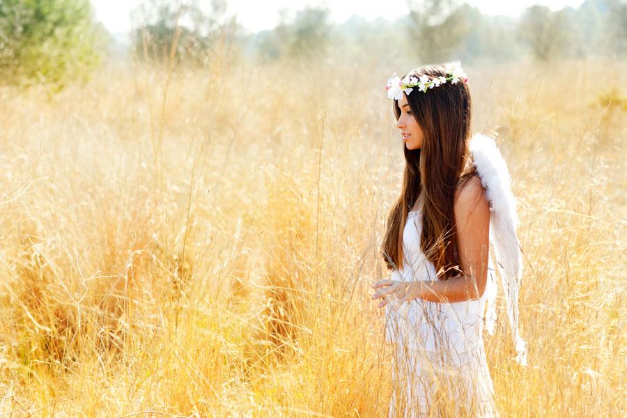 Qué es la terapia angelical. Beneficios de la terapia con ángeles. De qué se trata la terapia de sanación con ángeles