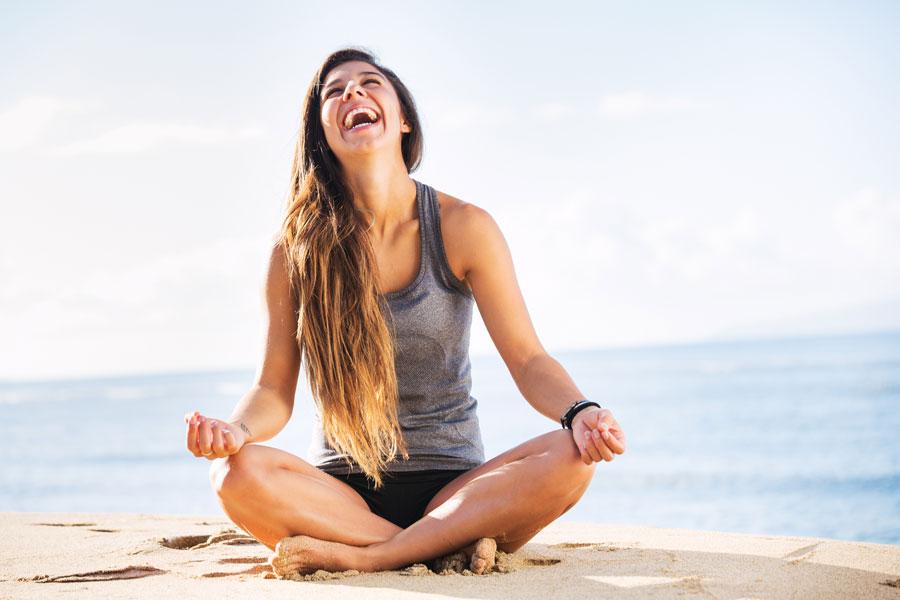 Qué es el wu wei. El wu wei, una filosofía de vida para ser feliz. Significado del wu wei. Cómo aplicar la filosofía wu wei en tu vida
