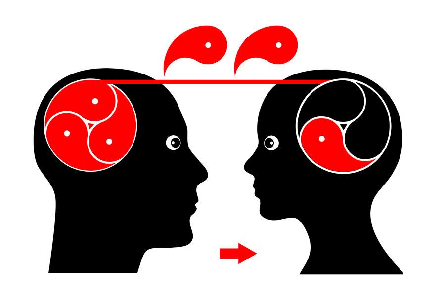 5 trucos para controlar la mente de los demás. Tips para controlar tu propia mente. Técnicas para controlar la mente y tener calma