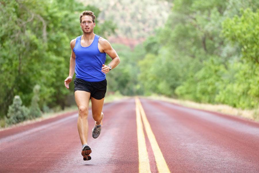 Cómo respirar correctamente al correr. Técncias de respiración al correr. Cómo respirar bien al correr. Métodos para respirar cuando corres