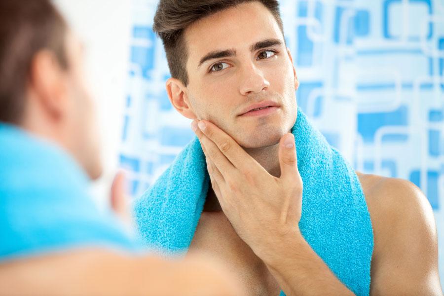 Cómo hacer cremas caseras para afeitarse. 2 productos caseros para afeitarse. After shave casero.