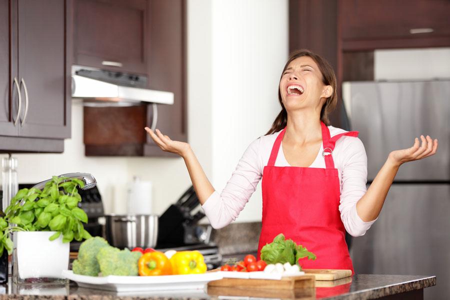 Cómo aprovechar las sobras de carnes y vegetales. Recetas con sobras de comidas. Qué hacer con las sobras de carne cocida?