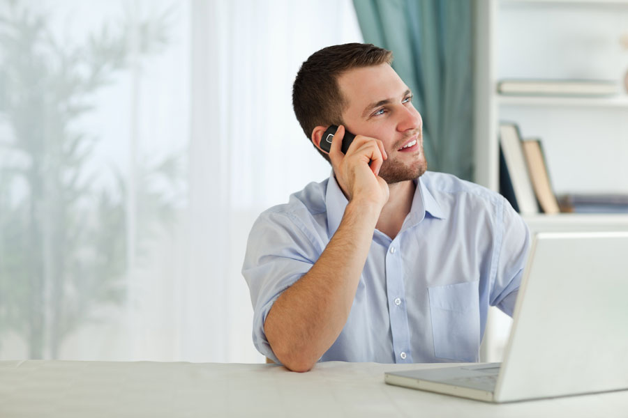 Trucos para mejorar la señal del móvil en casa. Cómo encontrar mejor señal del móvil. Tips para mejorar la intensidad de señal del móvil