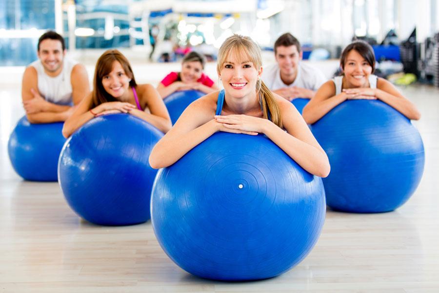 Rutina de ejercicios para fortalecer el busto. Como fortalecer los pechos femeninos. Rutina de ejercitación para fortalecer los pectorales femeninos