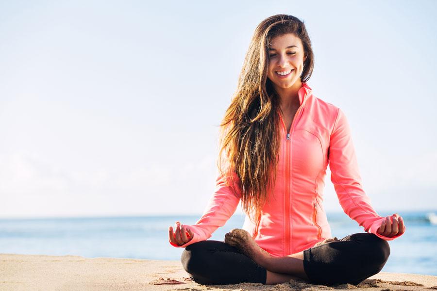 Meditación con el arcángel uriel. Cómo desbloquear el primer chakra con el arcángel uriel. Meditación para abrir el primer chakra.