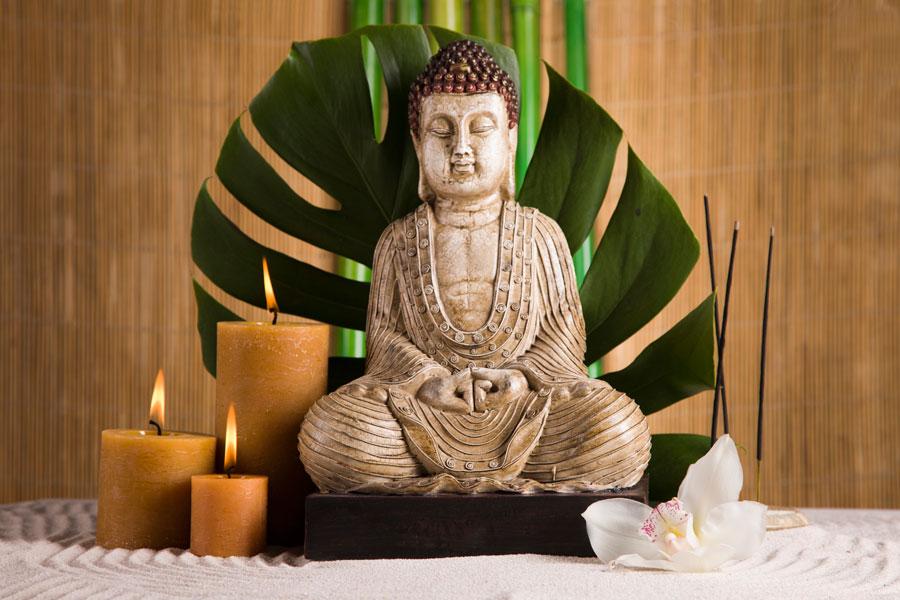 Las mejores curas del feng shui. Los distintos budas. Donde poner los distintos budas del feng shui. Tipos de curas del feng shui