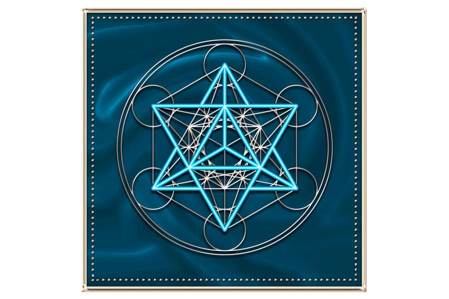 Guía para hacer un círculo de transmutación. Partes que componen un círculo de transmutación. Tips para dibujar un círculo de transmutación