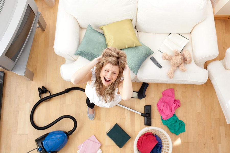 Cómo limpiar el hogar de las malas energías. Cómo sacar las malas energías del hogar. Sacar las malas vibraciones de la casa.