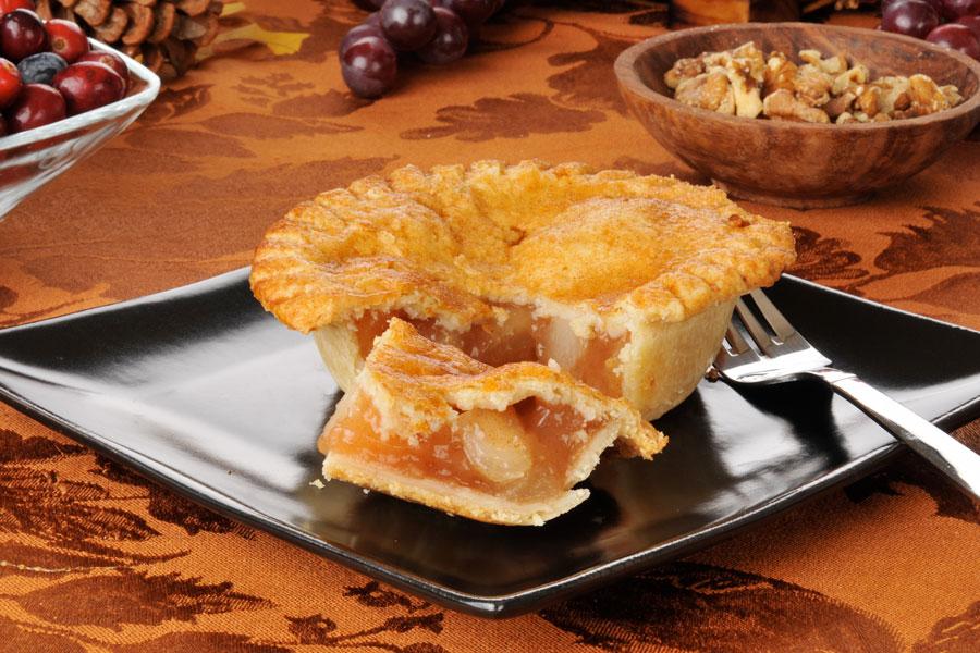 Cómo preparar pastel de manzana de mcdonalds. Receta de tarta de manzana estilo mcdonalds. ingredientes para hacer pastel de manzana de mcdonalds