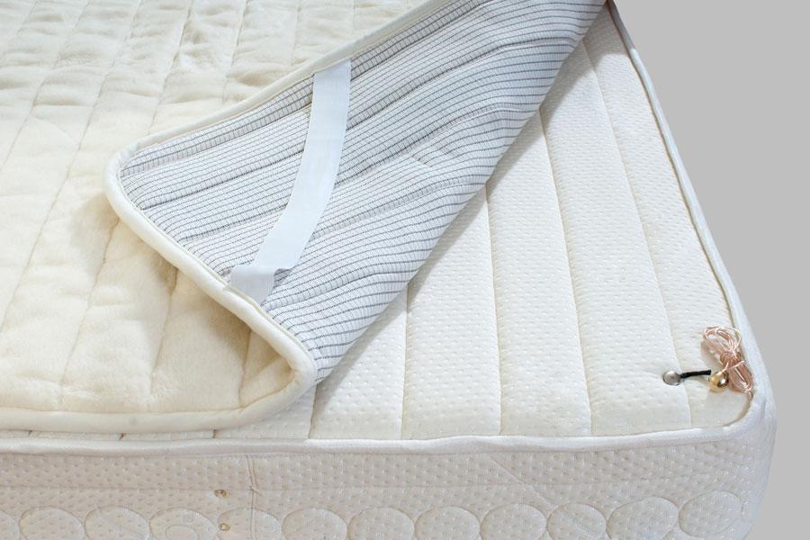 Receta casera para eliminar manchas del colchón. Cómo quitar manchas de un colchón. Producto casero para eliminar las manchas del colchón