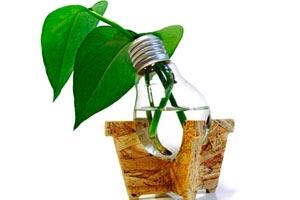 Cómo reutilizar viejos focos o bombillos de luz para hacer nuevos objetos