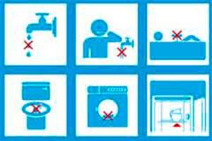 Te contamos cómo puedes ahorrar en el consumo de agua en tu hogar evitando el derroche.