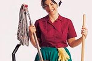 Cómo ahorrar recursos y dinero en las tareas diarias de limpieza