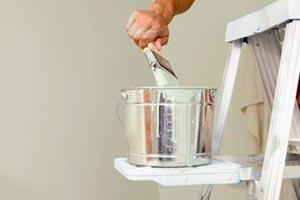 Consejos para ahorrar en consumo de pintura