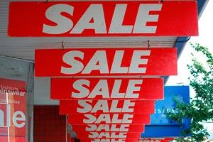 Cómo elegir el mejor momento para hacer las compras con descuentos