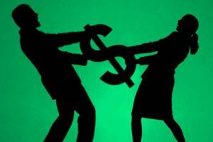 Ideas para organizar la economía domestica con tu pareja.