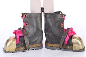 Ideas para remodelar viejos zapatos y evitar comprar nuevos