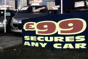Consejos para elegir el seguro más conveniente para tu vehículo
