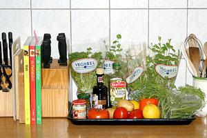 Cómo ahorrar dinero manteniendo una alimentación saludable