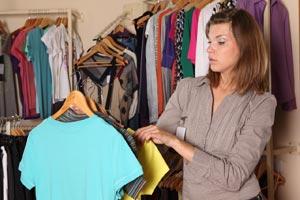 Cómo hacer una limpieza del hogar en el cambio de estación y ganar dinero vendiendo lo que no usas