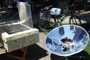 Ventajas, características y tipos de hornos solares
