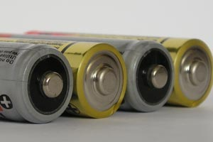 Ventajas de las baterías y pilas recargables