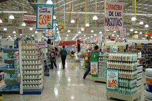 Consejos para ahorrar al comprar mercaderia en el supermercado