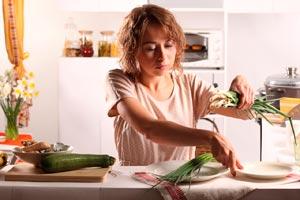 Ideas para alimentarse con vegetales de forma sustentable