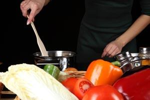 Ideas para aprovechar todos los recursos en la cocina