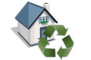 Ventajas y características de las ecocasas o casas verdes