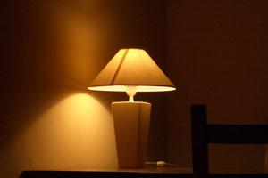 Luces para reducir los gastos de iluminación en casa