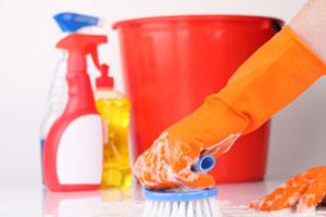 Consejos para ahorrar dinero en la compra de productos de limpieza
