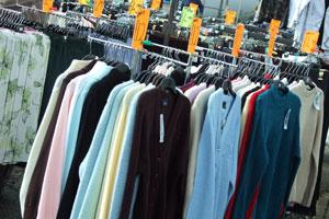 Ideas para aprovechar descuentos y ahorrar en gastos de vestimenta.